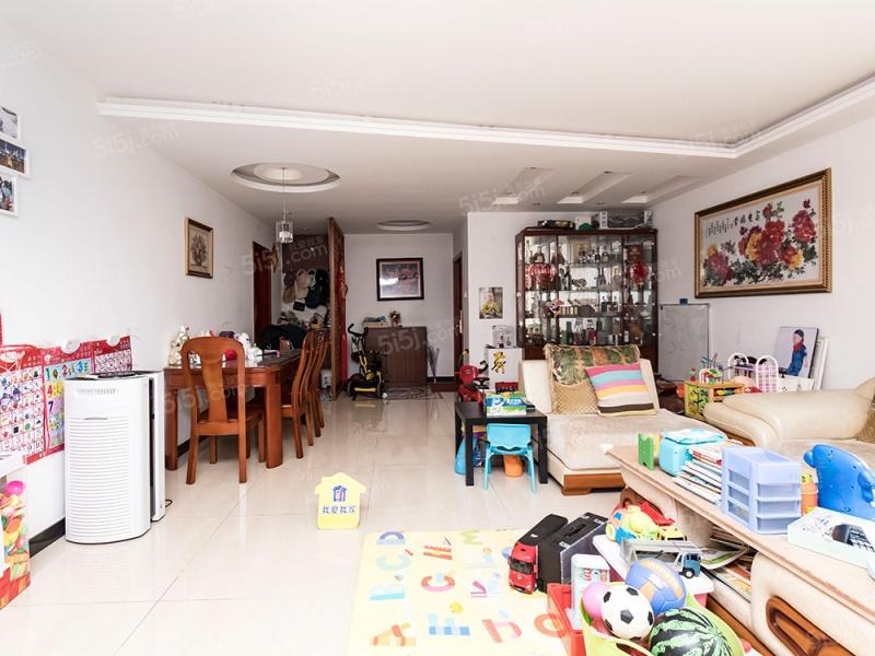 丰台科技园富锦二区南北带地下室  满五年一套房