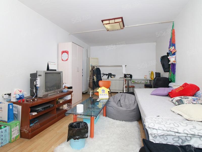 合立方小区 南向两居室 满五唯一 近地铁