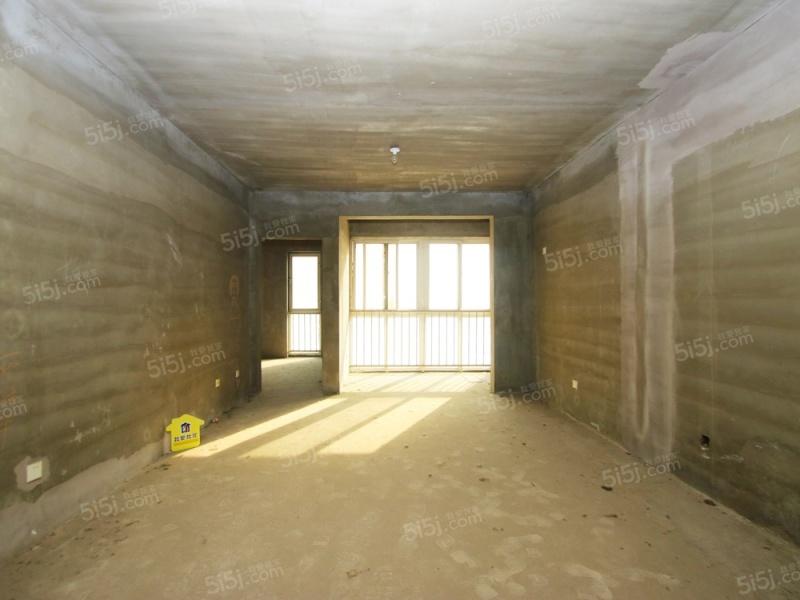 北京我爱我家电梯两居,南北通透,双卫,户型方正,采光好