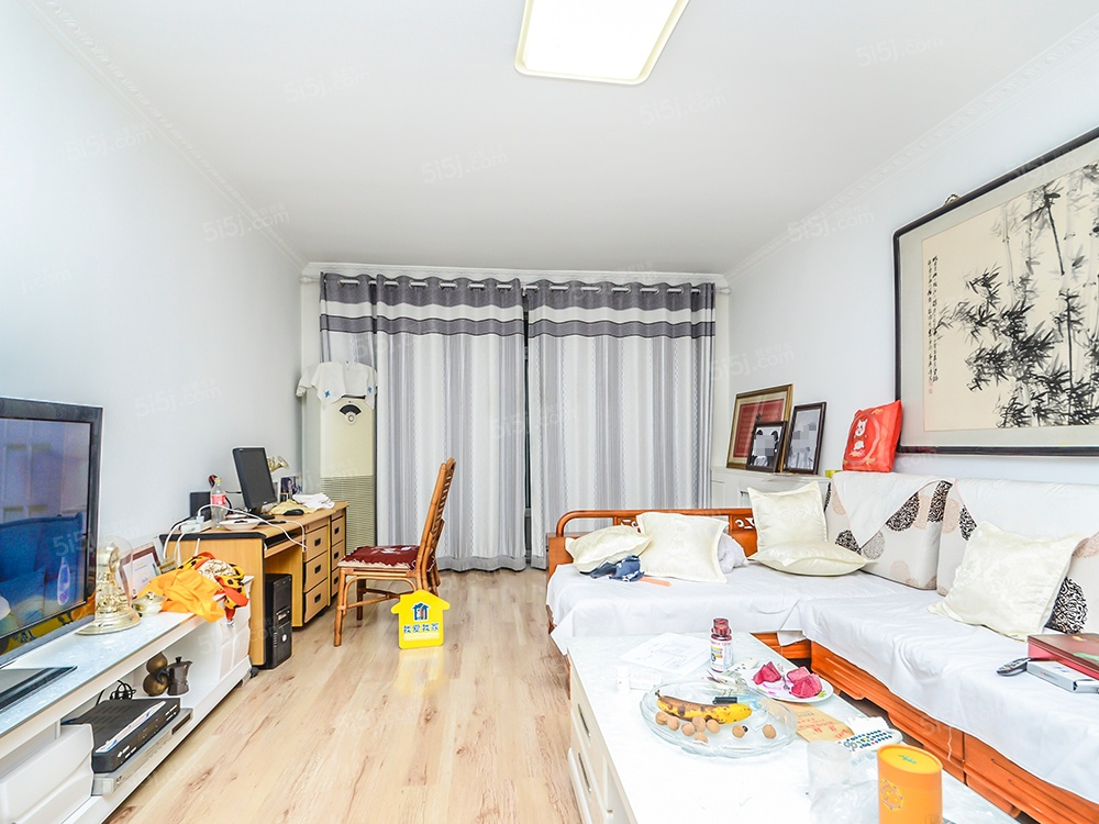 北京我爱我家新上精选,通州副中心,四居室,153平米,满五年550万出售
