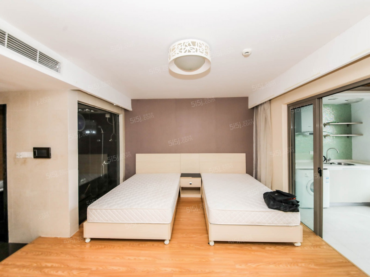 太湖天城,酒店式公寓,总价低,离湖近,随时看房二手房