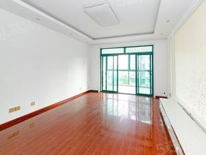 香城花园一期 全新硬装大三房 中间层 有钥匙