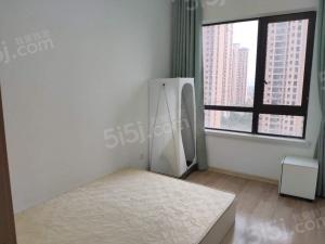 苏宁悦城品质住宅房东自住精装两房租近海岸城