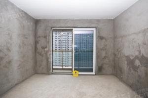 泛海国际居住区·樱海园四室二厅二卫