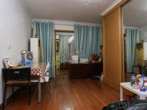 长江路 估衣廊长江花园 可改三房 有小区诚心卖