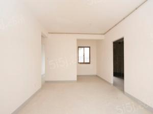高科荣境178平四房三卫大平层 毛坯满两年 随时看房