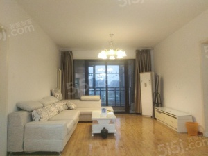 曼哈顿旁,大观国际,精致朝南三室两厅两卫,户型方正,随时看房
