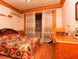 9中 98年单位房改房 双南户型 客厅宽敞 长江花园