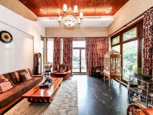 房东降价100万太湖高尔夫山庄独栋带大院子