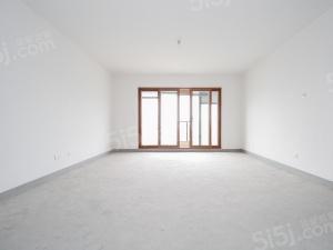 银城长岛观澜 全新毛坯平层 满两年随时看房 楼层好