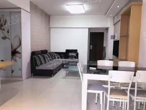 利海亚洲国际 一房一厅一卫 公寓出租