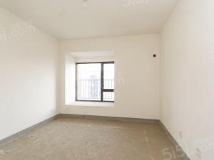 中海国际社区 三房双阳台 满两年 看房方便