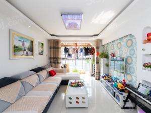 彩翼园 精装两室浦外楼层20楼以上采光超好房主诚心出售
