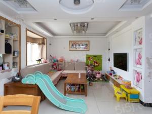 江北核心区域 盛泉新城全南户型两房 居家装修诚售