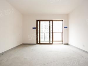 中冶锦绣华府 三开间朝南 三阳台南北通透 含车位 电梯