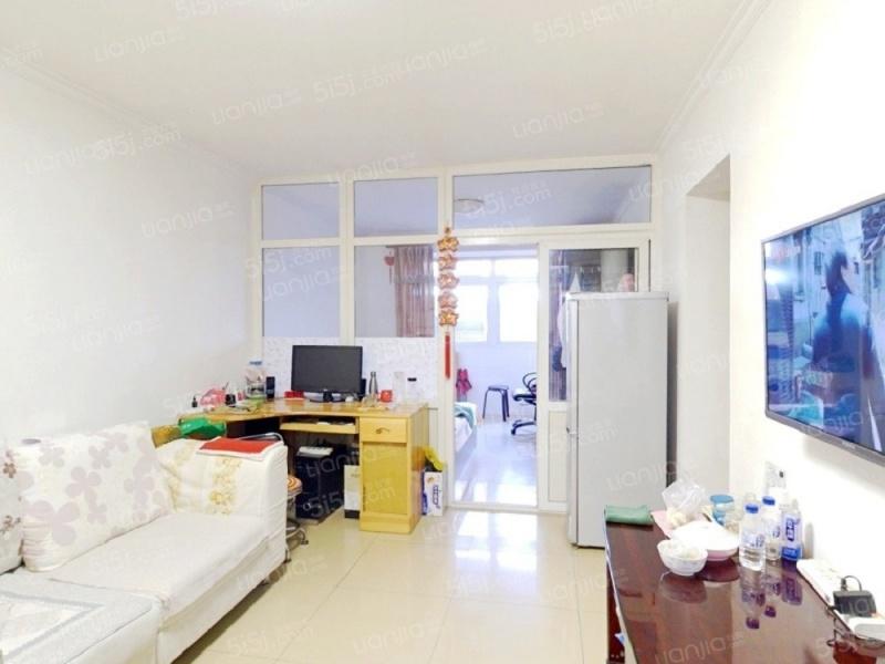 北京我爱我家门头沟,黑山东街,南北通透2居室,低楼层第2张图