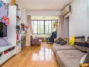 雨花西路 先锋青年公寓 居家两房 采光好 诚售