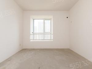 旭日爱上城六期 三室二厅 看房钥匙在门口我爱我家