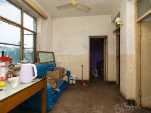 杨庄北村刚需三房 南北通透 户型方正 交通便利 周边配套齐全