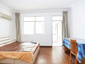 有钥匙 汉中门大街 莫愁新寓汉北街 可改两室 莫愁湖畔