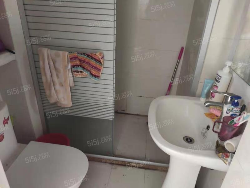 常州我爱我家华润国际旁,丽华二村精装一室 中间楼层,总价底第7张图