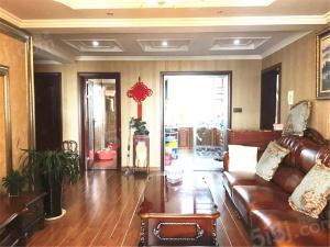 禄口江山星汉城豪装三房 满两年家电齐全拎包入住 诚意出售