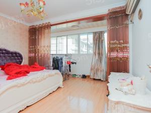 珠江路 红旗新村全明通透小两房 婚装 成小不占