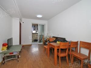 业主诚售 月苑紫金墨香苑简装两室 楼层好采光无遮挡 看房方便