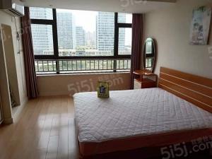 青岛我爱我家万达公馆精装公寓海景紧邻地铁口东向51.33平仅售62万