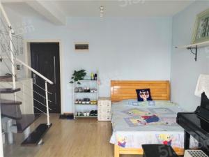 九龙湖合家春天北小旁 精装两室 带露台 满五唯 一