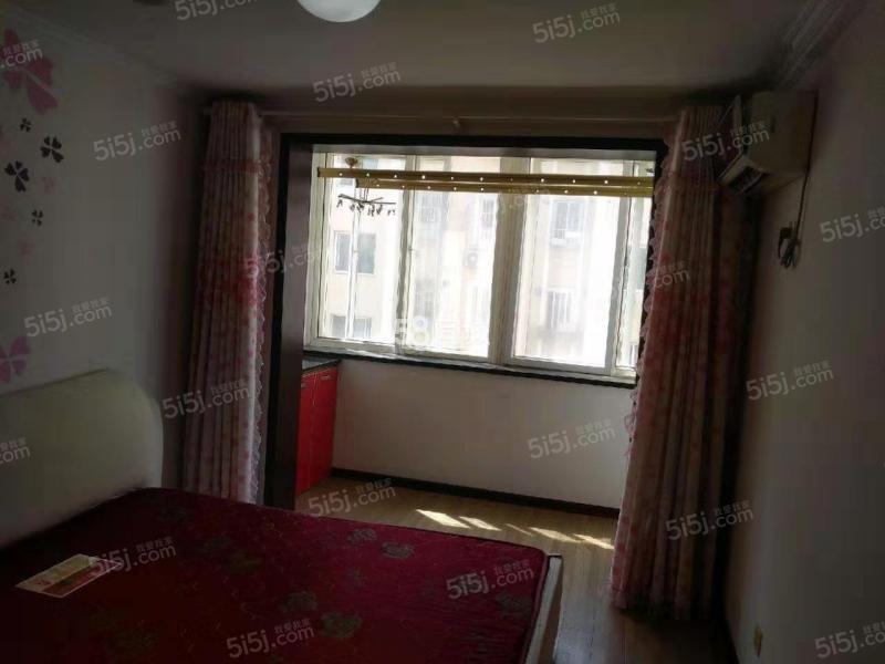 青岛我爱我家沧口公园婚装套二厅全套家具家电拎包入住第3张图