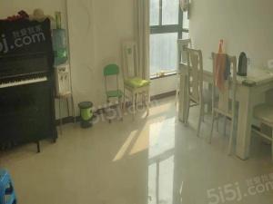 长江绿岛精装两房全明户型随时看房