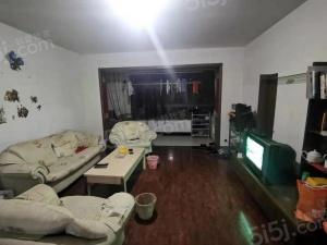 仙林南外分校 锦绣花园 精装修三房 中间楼层靠近小区门口位置