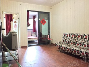 仙林康桥圣菲新出居家朝南两房 楼层好 诚心卖 有钥匙