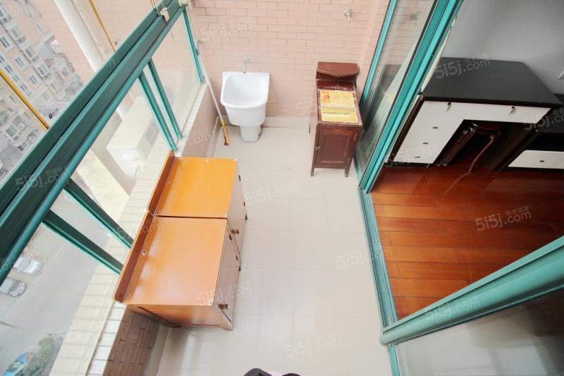 常州我爱我家博小+北郊双学区  学区空置 怡康花园 三房全天采光明厨明卫第12张图