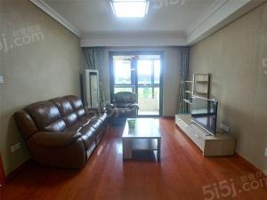 仁恒江湾城 精装两房设施齐全 拎包住高楼层采光佳 好房急租