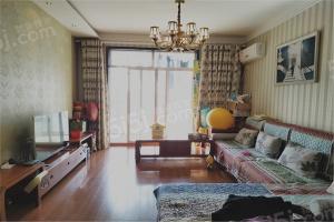 枫林上城三期 精装朝南大两房 满二年 业主置换