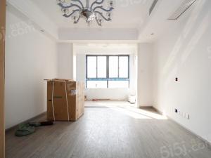 奥南板桥 新装修未入住 三室一厅 业主诚售