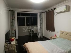 上海我爱我家精装修一室户,钥匙房,拎包入住