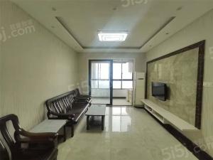 仙林湖 万达茂商圈 保利罗兰香谷精装三房诚心出租 拎包入住