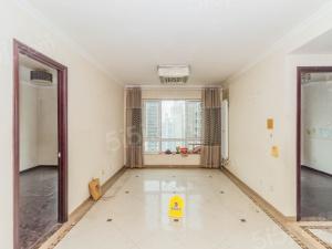 富力城一期 精装两居室 单价低 中上层景观房 双卧分离大红本