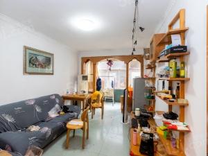 弘阳商圈 金陵公寓 经典两房 房主诚售