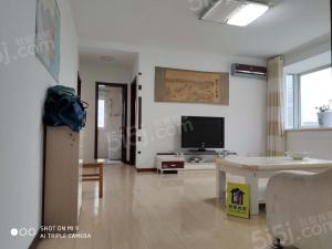 青岛我爱我家唐岛湾旁泽润幸福城整租2室1厅
