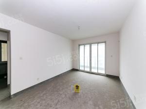 置换急售,万达毛坯大三房,户型好位置佳,中上楼层