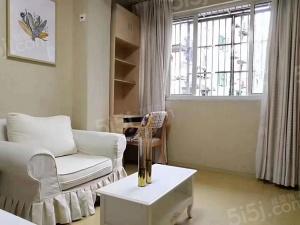 上海我爱我家新出茶陵路335号-337号精装修一房家电齐全拎包入住