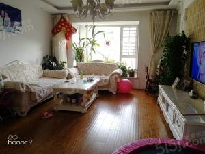 青岛我爱我家卓 越蔚蓝群岛 精装 南北通厅 全明四室二厅二卫送入室15平