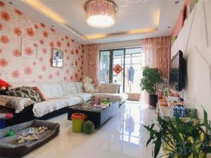 常州我爱我家乾盛兰庭 九洲市中心,高层精装两房,可看房 ,诚售。