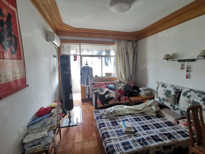 常州我爱我家春风二村精装三室 户型好 采光好第8张图