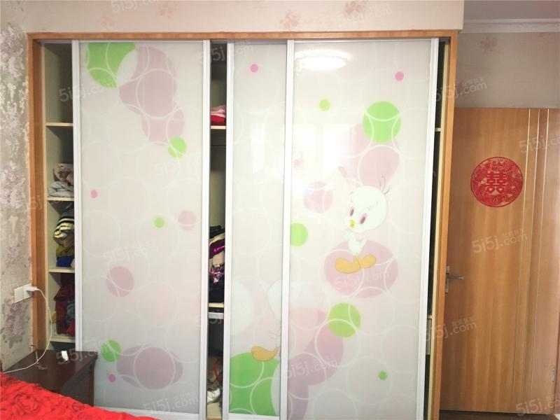 常州我爱我家凤凰城精装三室电梯房 春风三村 金谷华城旁良常实验学 区房第13张图