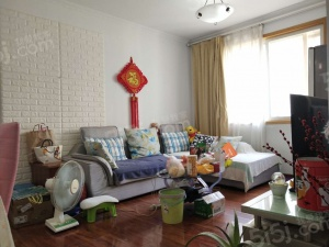 银龙4期居家2房 精装修入住 干净整洁 银龙花园石杨路
